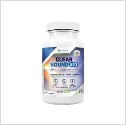 Clear Sound 911 review-supplement