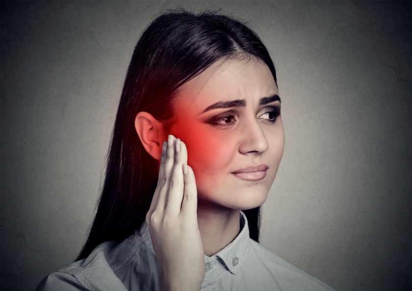 Silencil tinnitus
