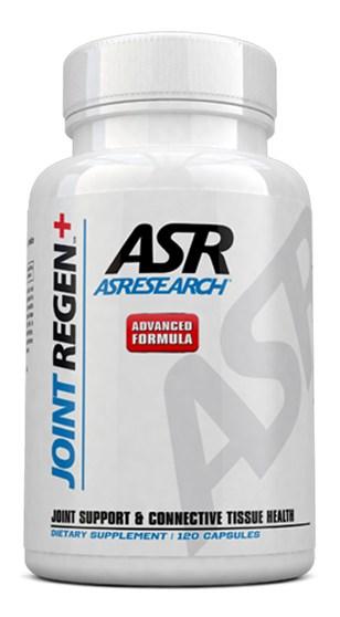 ASR Joint Regen review