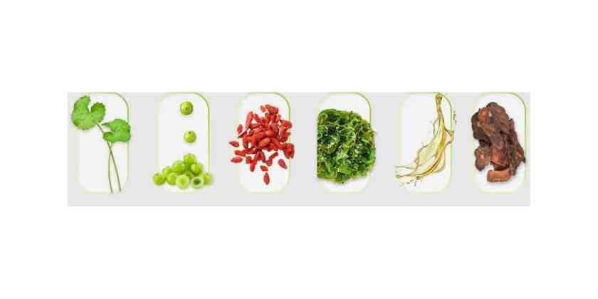 Mitoboost ingredients