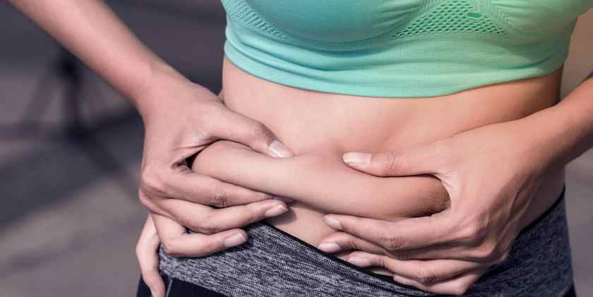 Pendulous Abdomen - How To Overcome Extra Skin In The Belly Button?
