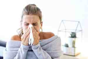 Homeopathic Remedy For Allergies - Can Homeopathy Cure Allergy Completely