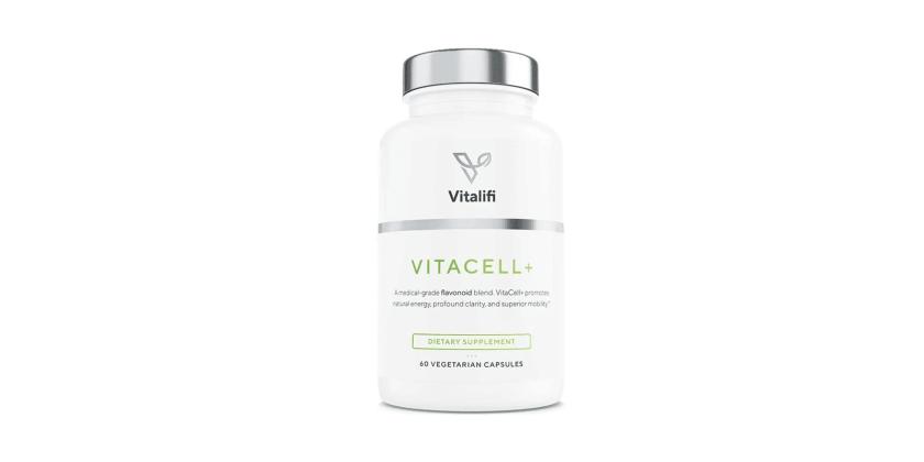 VitaCell + reviews