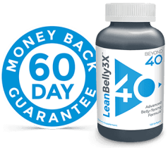 Lean Belly 3X Money Back Guarantee