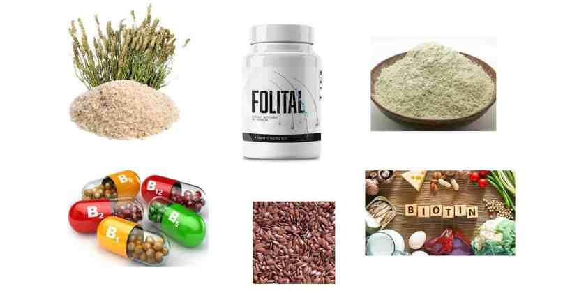 Folital Ingredients