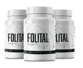 Folital  Supplement
