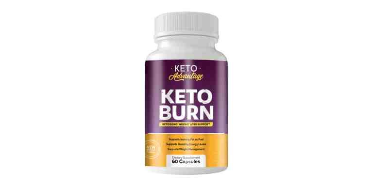 Keto Burn Advantage Review