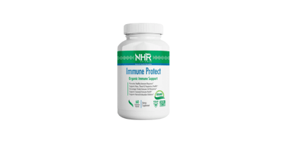 NHR Science Immune Protect supplement