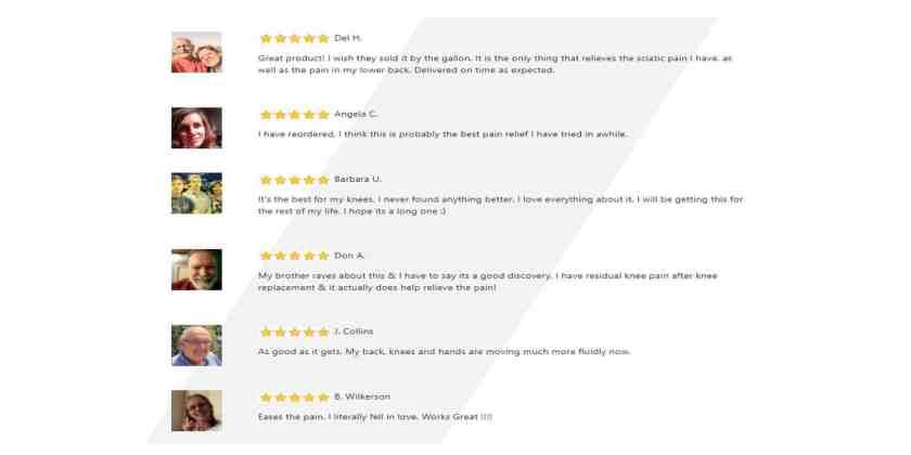 Nature's Gold CBD Gummies Customer Reviews