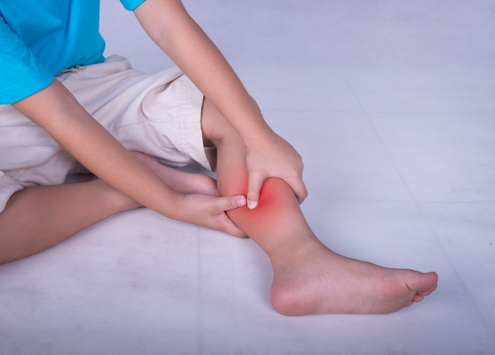 Some Leg Health Problems May Cause Serious Illness?