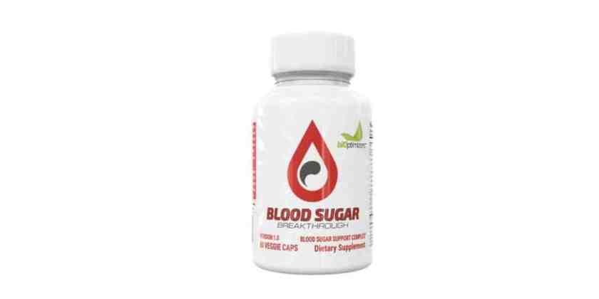 Blood Sugar Breakthrough Reviews