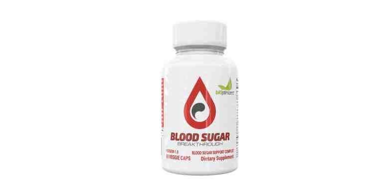 BiOptimizers Blood Sugar Breakthrough Reviews