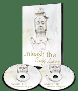 Goddess Manifestation Secrets - Day 3 The prayer to unleash self-love