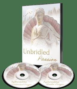 Goddess Manifestation Secrets - Day 6 The prayer of unbridled passion