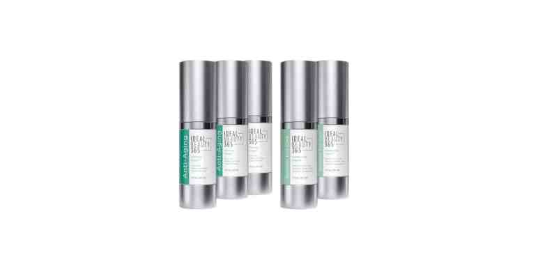Ideal Beauty 365 Reviews