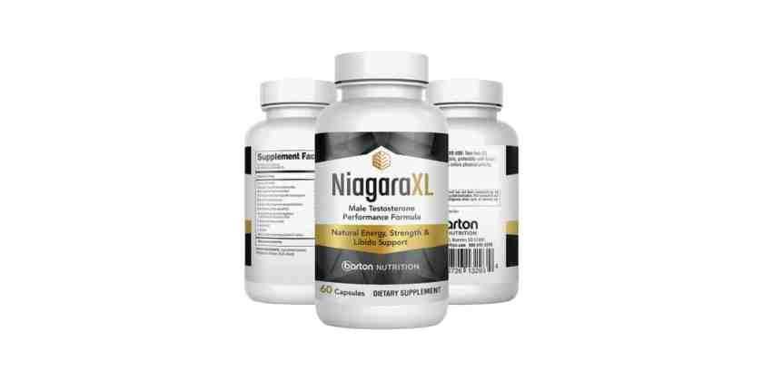 Niagara XL Reviews