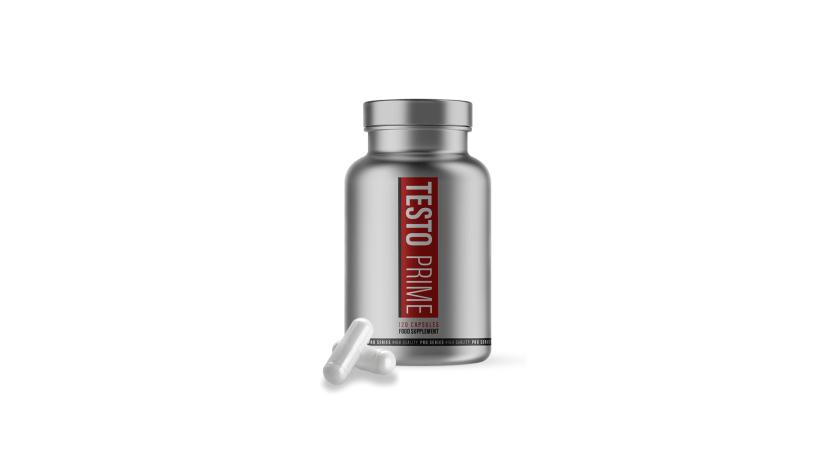 TestoPrime Supplement