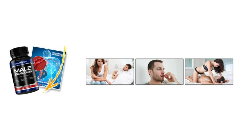Health Flow Male Enhancement Benefits