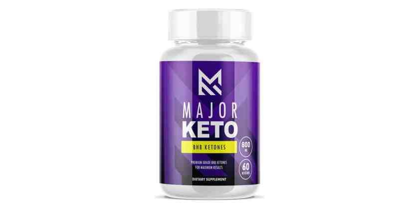 Major Keto Supplement