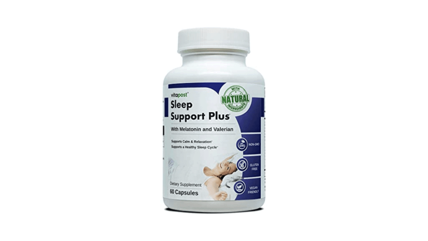 Sleep Support Plus Reviews