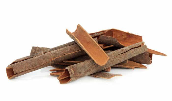 CinnaChroma Ingredient-Cinnamon Bark