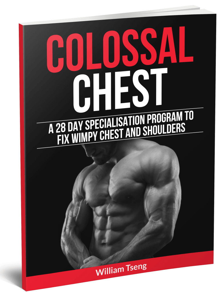 Colossal Chest and Shoulders Bonus
