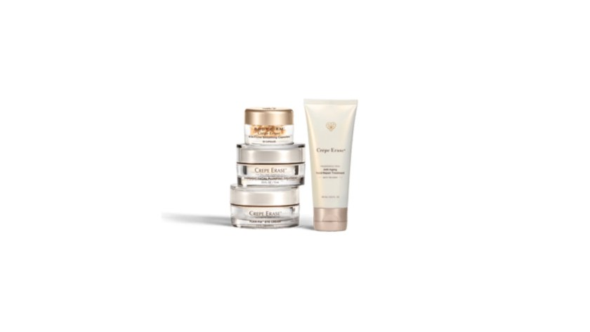 Exclusive smooth and renew collection bonus