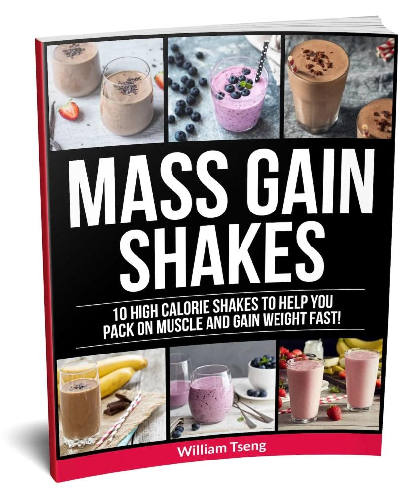 Mass Gain Shakes bonus
