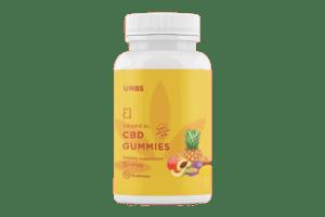 UNBS Tropical CBD Gummies Reviews
