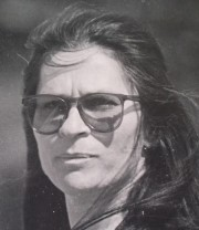 Χριστίνα Ντούβρη