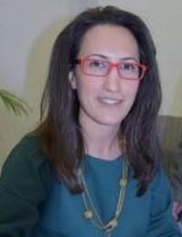 Μαρία Νταλλή