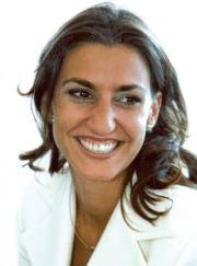 Μάνια Ζηρίδη