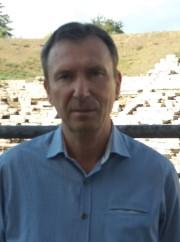 Δημήτρης Ντάλλας