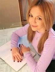 Ιωάννα Ζάικου
