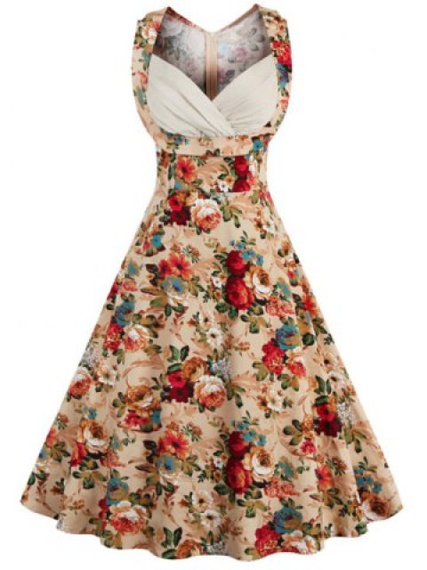 http://www.rosegal.com/vintage-dresses/retro-style-high-waisted-floral-print-women-s-dress-626870.html