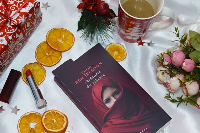 Căsătorie de plăcere de Tahar Ben Jelloun