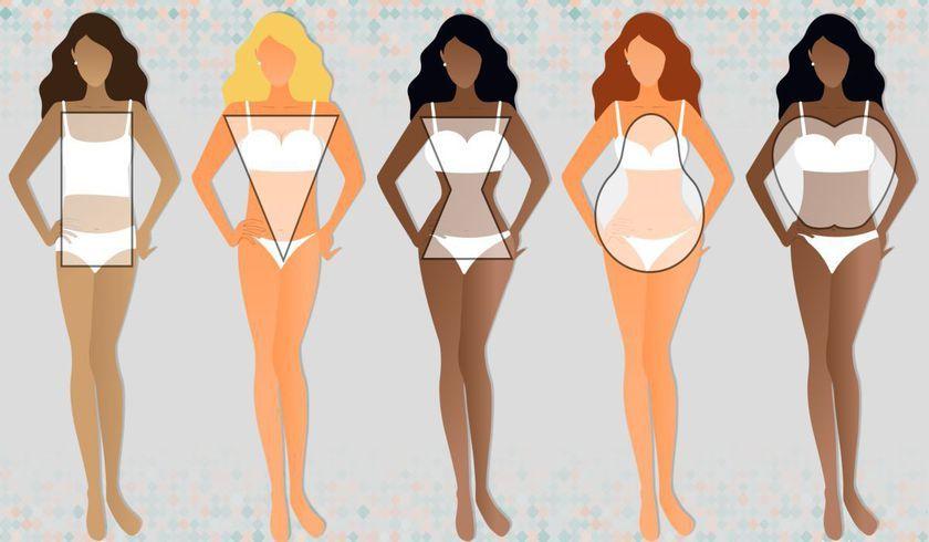 Ce modele de costum de baie să alegi în funcție de tipul de siluetă