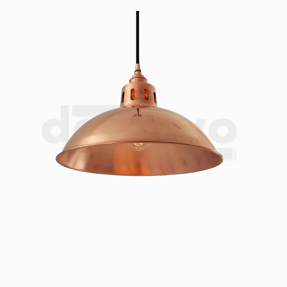 Mulan Pendant Light
