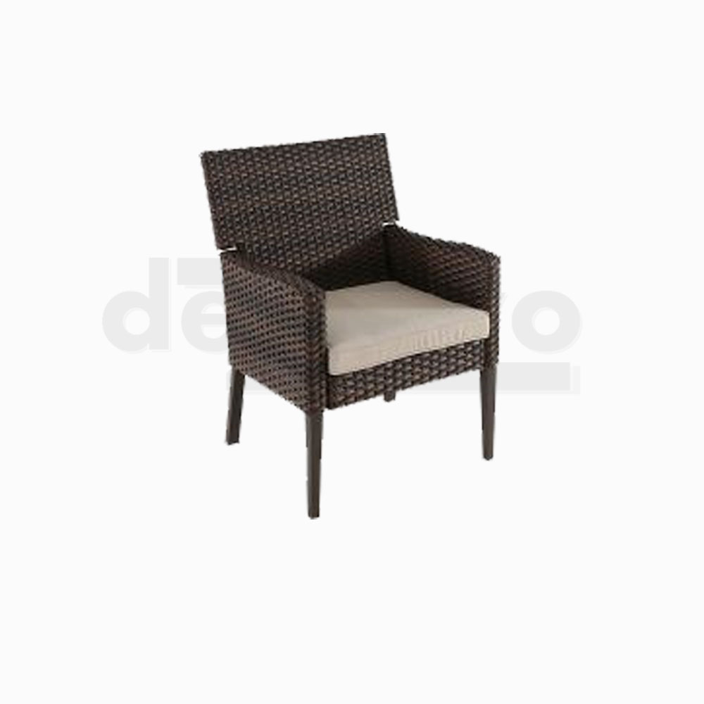 Sturdy Arm Chair