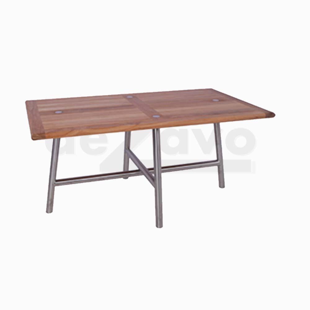 Barz Recta Table