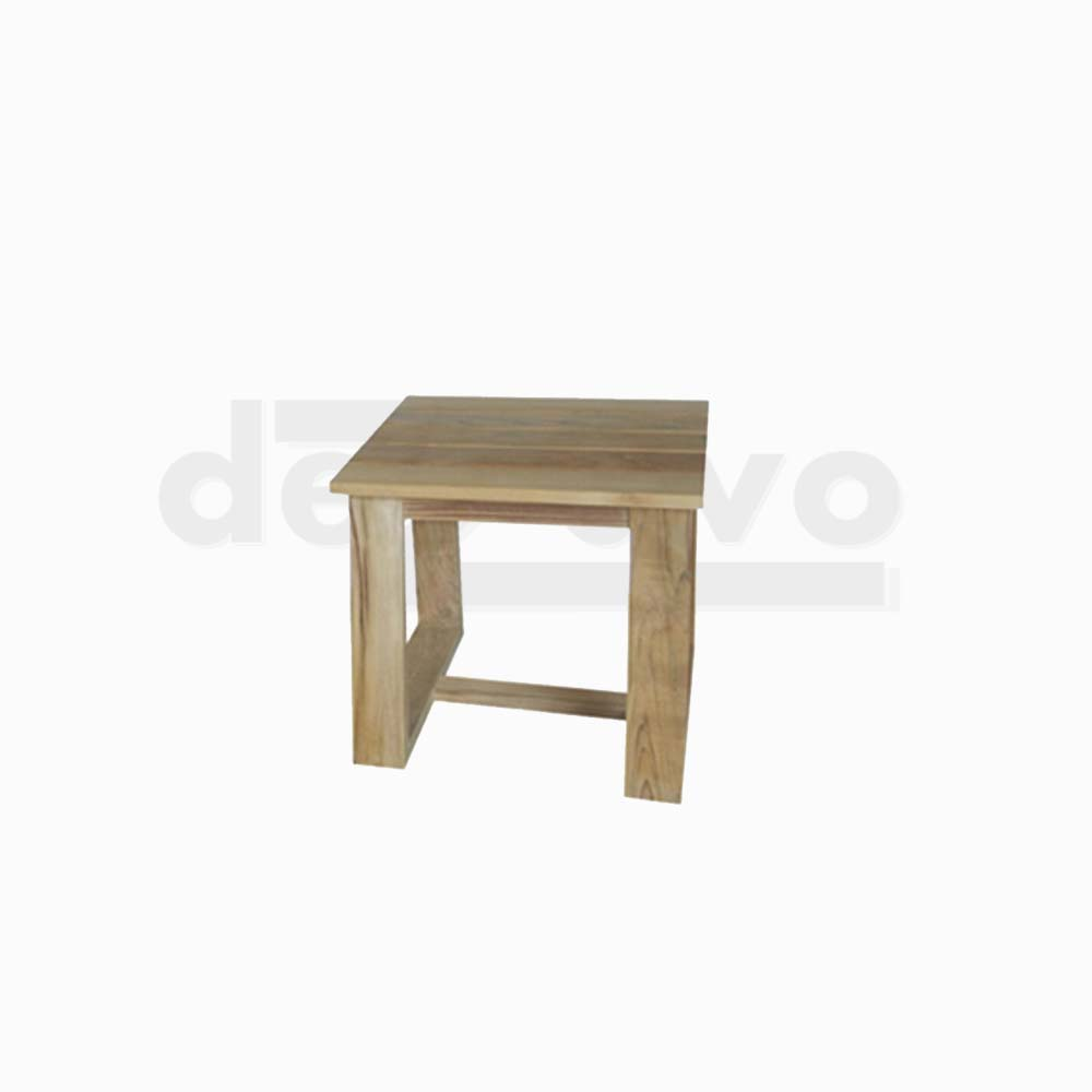 Bridge End Table