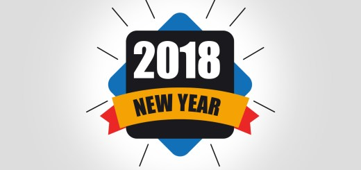 2018 logo design