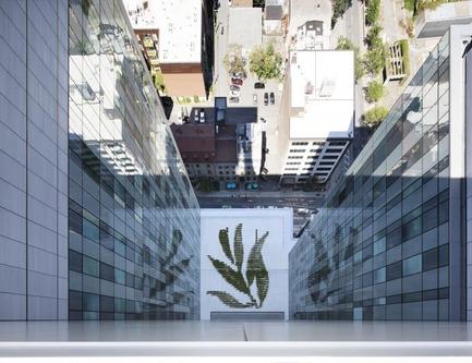 Press kit | 1968-07 - Press release | Winners of the 2017 American Architecture Prize Announced - AAP - The American Architecture Prize - Commercial Architecture - Centre hospitalier de l'Université de Montréal - Photo credit: AIA