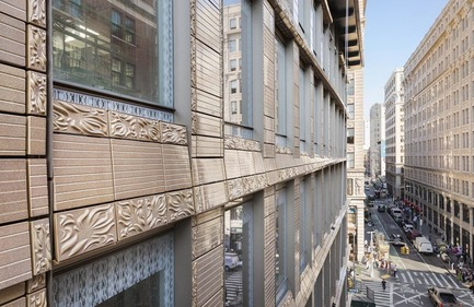 Press kit | 1968-07 - Press release | Winners of the 2017 American Architecture Prize Announced - AAP - The American Architecture Prize - Commercial Architecture - 529 Broadway - Photo credit: BKSK Architects
