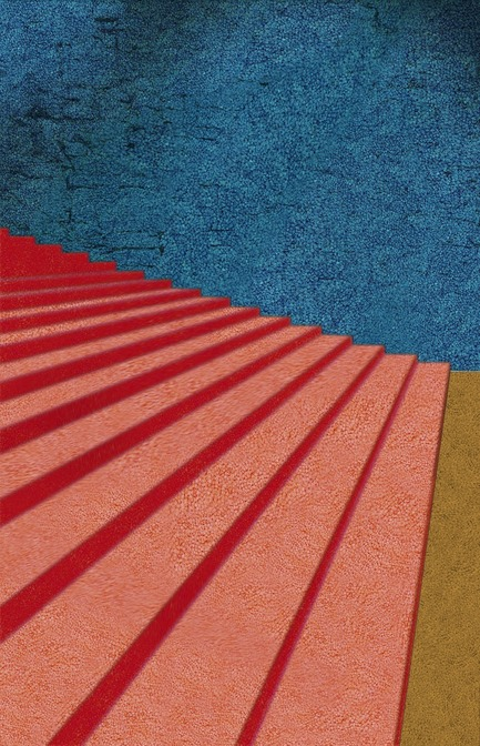 "Press kit | 3267-01 - Press release | Manfredi Style Presents ""Aesthetic Visions"" for Fuorisalone, Milano Design Week 2018 - Manfredi Style - Event + Exhibition - Secondopiano Rug by ZP Studio - Photo credit: Image Courtesy of ZP Studio (Italy)"