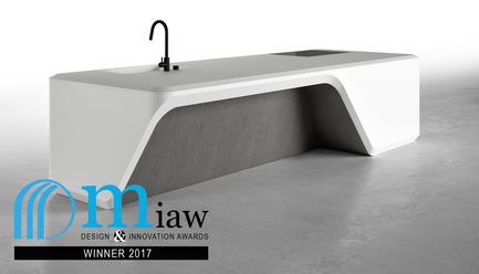 Press kit   2276-04 - Press release   MIAW 2017: And the Winners Are - ArchiDesignclub by Muuuz - Competition - BOFFI - Code - Photo credit: (c) muuuz