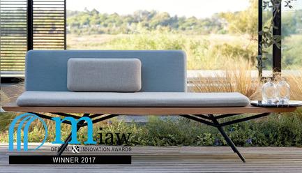 Press kit   2276-04 - Press release   MIAW 2017: And the Winners Are - ArchiDesignclub by Muuuz - Competition - MANUTTI - San - Photo credit: (c) muuuz