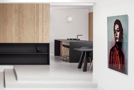 Press kit | 1124-05 - Press release | World Interiors News Awards 2015 jury announced - World Interiors News - Commercial Interior Design - home 11, Amsterdam, Netherlands by i29 interior architects - Photo credit: i29 interior architects