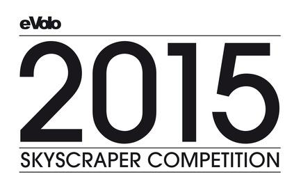 Press kit   1127-03 - Press release   eVolo 2015 Skyscraper Competition - eVolo Magazine - Competition
