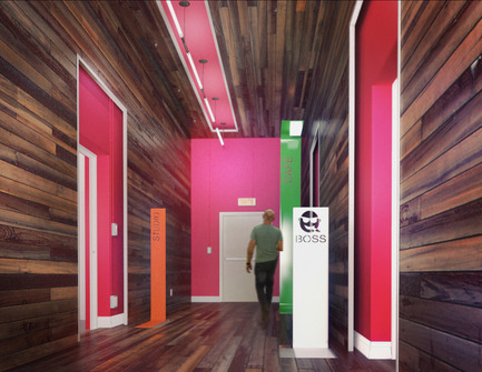 "Press kit   760-03 - Press release   Winners of ""Best Interior Design in USA"" - Jean de Lessard, Designers Créatifs - Competition - Photo credit: Jean De Lessard"